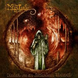 Mortiis - Keiser Av En Dimensjon Ukjent - LP