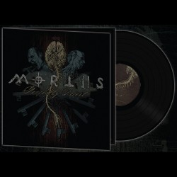 Mortiis - Perfectly Defects - LP Gatefold
