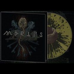 Mortiis - Perfectly Defects - LP Gatefold Coloured
