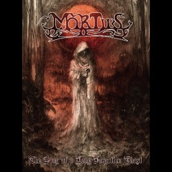 Mortiis - The Song Of A Long Forgotten Ghost - LP