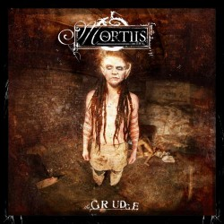 Mortiis - The grudge - CD