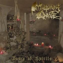 Mortuary Drape / Necromass - Dance Of Spirits / Ordo Equilibrium Nox - CD