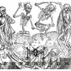 Morxakh - Epitafium - CD