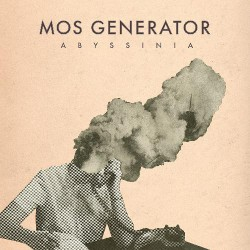 Mos Generator - Abyssinia - LP COLOURED