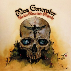 Mos Generator - Electric Mountain Majesty - LP COLOURED