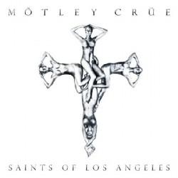 Mötley Crüe - Saints Of Los Angeles - CD