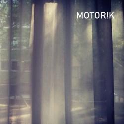 Motor!K - Motor!K - LP + CD