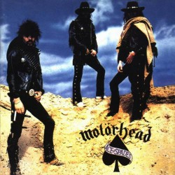 Motorhead - Ace Of Spades - CD