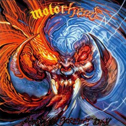 Motorhead - Another Perfect Day - DOUBLE CD