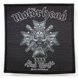 Motorhead - Bad Magic - Patch