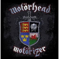 Motorhead - Motörizer [LTD Edition] - CD DIGIPAK