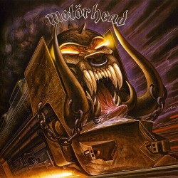 Motorhead - Orgasmatron - DOUBLE CD