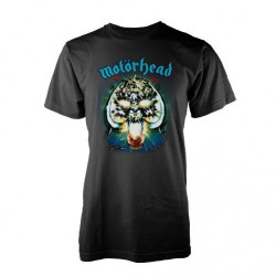 Motorhead - Overkill - T-shirt (Men)