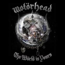 Motorhead - The World Is Yours - CD