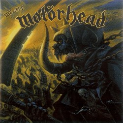 Motorhead - We Are Motorhead - CD