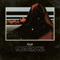 Motorowl - Atlas - CD