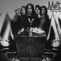 Mott - Drive On - CD