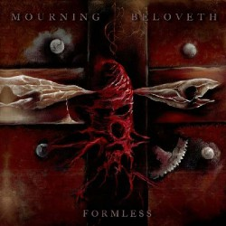 Mourning Beloveth - Formless - DOUBLE CD