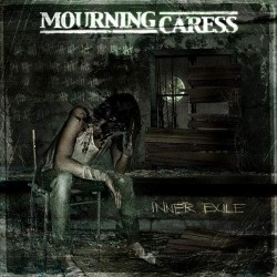Mourning Caress - Inner Exile - CD