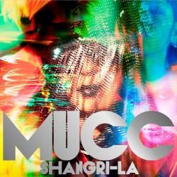 Mucc - Shangri-La - CD