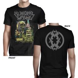 Municipal Waste - Judgement - T-shirt (Men)