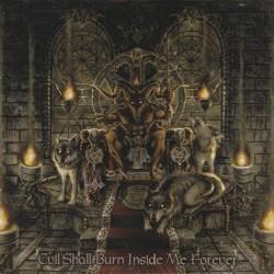 Murder Rape - Evil Shall Burn Inside Me Forever - CD