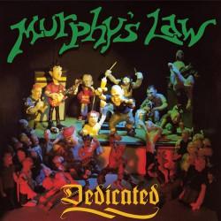 Murphy's Law - Dedicated - CD