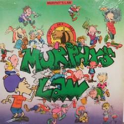 Murphy's Law - Murphy's Law - CD