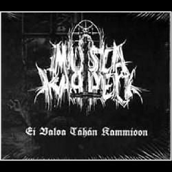 Musta Kappeli - Ei Valoa Tahan Kammioon - CD DIGIPAK