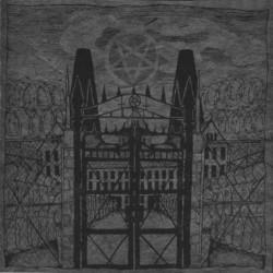 Musta Surma / Bloodhammer / Annihilatus - Christian Genocide - CD