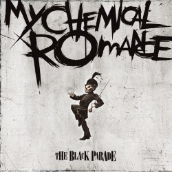 My Chemical Romance - The Black Parade - CD