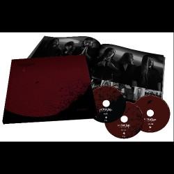 My Dying Bride - Evinta - 3CD EARBOOK