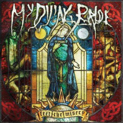 My Dying Bride - Feel The Misery - CD DIGIPAK