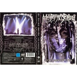 My Dying Bride - For Darkest Eyes - DVD