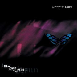 My Dying Bride - Like Gods of the Sun - CD