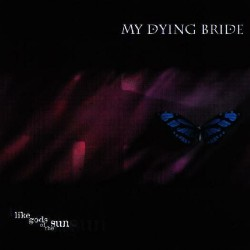 My Dying Bride - Like Gods of the Sun - DOUBLE LP Gatefold