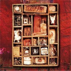 My Dying Bride - Meisterwerk III - 3CD DIGIPAK