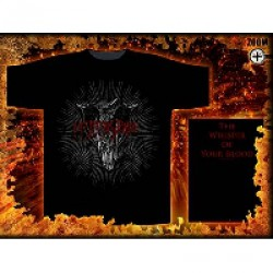 My Dying Bride - Trinity - T-shirt (Men)