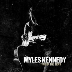 Myles Kennedy - Year Of The Tiger - LP Gatefold
