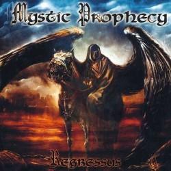 Mystic Prophecy - Regressus - CD DIGIPAK