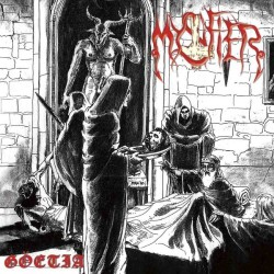 Mystifier - Goetia - 2CD DIGIPAK