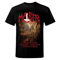 Mystifier - Protogoni Mavri Magiki Dynasteia - T-shirt (Men)