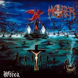 Mystifier - Wicca - 2CD DIGIPAK