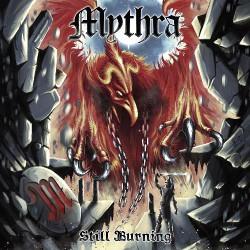 Mythra - Still Burning - CD