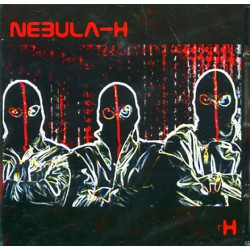 NEBULA-H - rH - CD