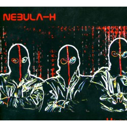 NEBULA-H - rH - 2CD BOX