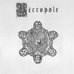 Nécropole - Nécropole - CD