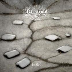 Nachteule - Bergdorf - CD DIGIPAK