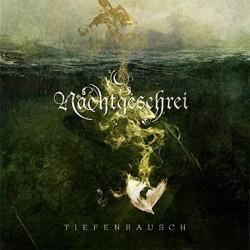Nachtgeschrei - Tiefenrausch - CD DIGIPAK