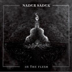 Nader Sadek - In the Flesh - CD